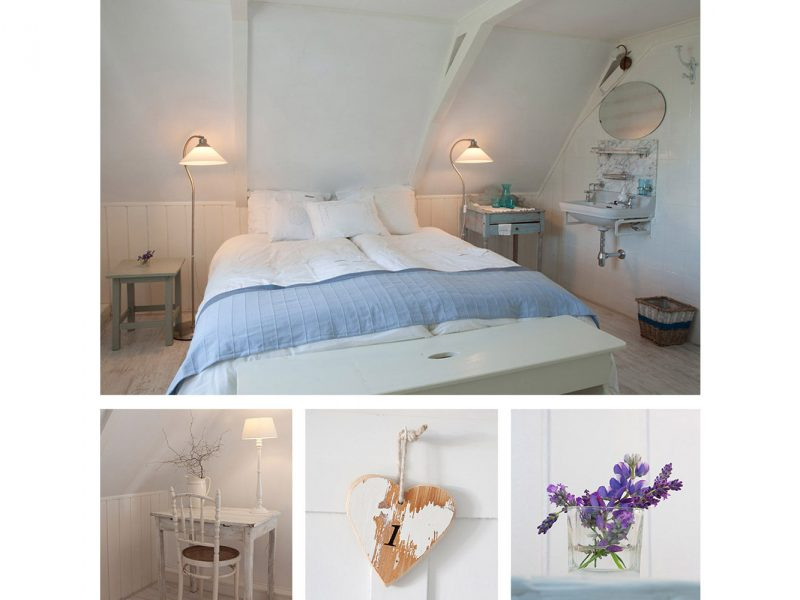 B&B Catherinahoeve